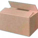RSC - Regular Slotted Carton